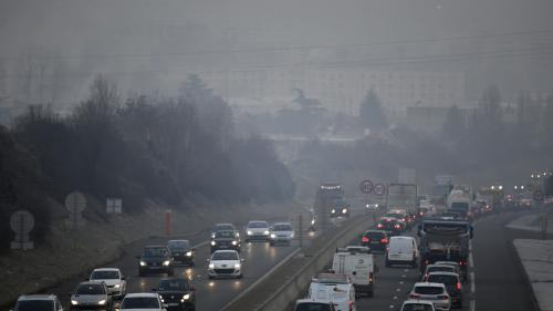 Pollution : quels sont les dangers des particules fines ?