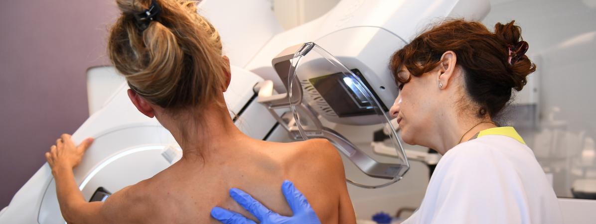 Cancer du sein : le dépistage généralisé est-il un échec ?