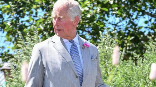 Mode éco-responsable : les orties du prince Charles sur les podiums à Londres