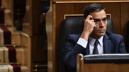 Faute de majorité, l'Espagne se dirige vers de nouvelles élections législatives, les quatrièmes en quatre ans