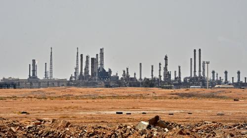 Attaques contre l'Arabie saoudite : la production de pétrole sera rétablie fin septembre