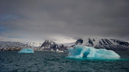 Le réchauffement climatique sera plus fort que prévu, avertissent des scientifiques français