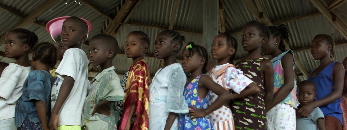 Niger : large campagne de vaccination contre la rougeole après une forte résurgence de la maladie