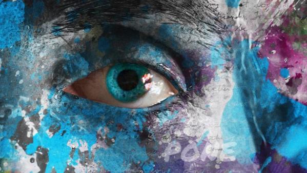 """""""Kate and Me"""", de Pone : un album entièrement composé... avec les yeux"""