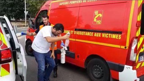 Ajaccio : explosion dans une station d'épuration, les autorités appellent les riverains au confinement total