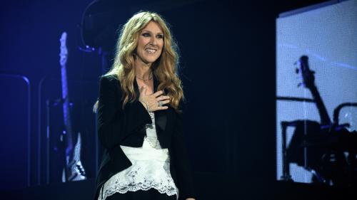 """""""Je sens la présence de René, le bagage qu'il m'a laissé me donne de l'énergie"""", confie Céline Dion qui sort un nouvel album"""