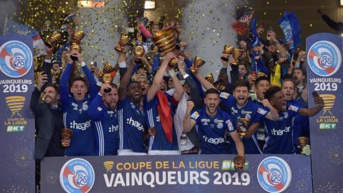 Foot : la Ligue de football professionnel annonce la fin de la Coupe de la Ligue à partir de la saison prochaine