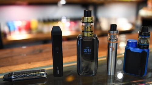 Inde, Etats-Unis... Trois questions sur les récentes interdictions de cigarettes électroniques dans plusieurs pays
