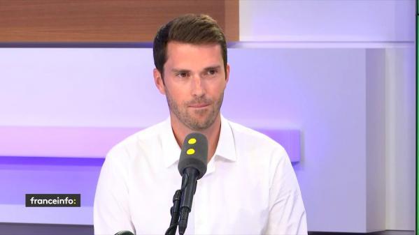 Adrien Ledoux (JobTeaser) :