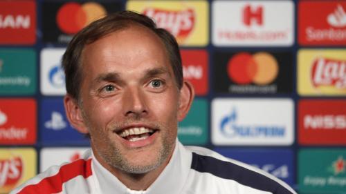 """Ligue des Champions : Thomas Tuchel veut """"regarder vers l'avant"""" pour les retrouvailles entre le PSG et le Real"""