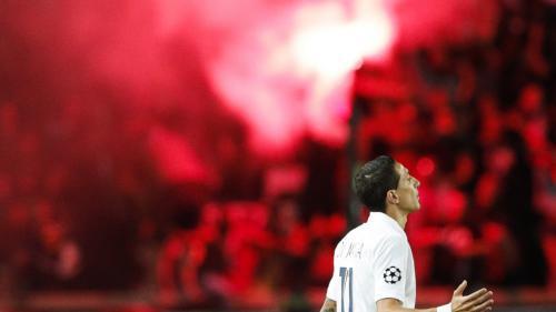 DIRECT. Ligue des champions : le PSG enfonce le clou face au Real avec un doublé de Di Maria
