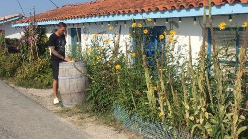 Gironde: l'ange de la route s'appelait Pascal Obispo