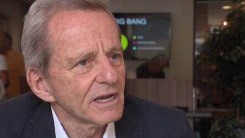 Grenoble : Alain Carignon fait son retour et brigue la mairie