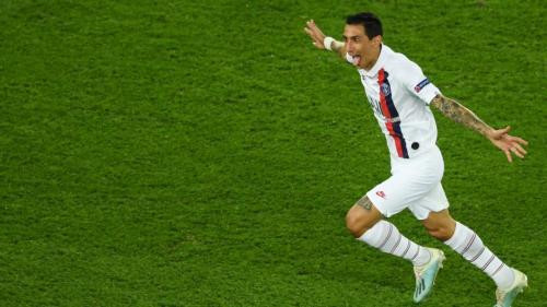 Ligue des champions : le PSG écrase le Real Madrid (3-0) pour son premier match de la compétition