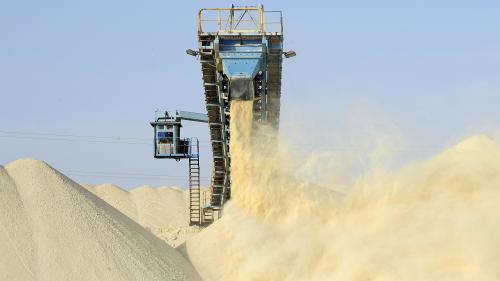 Nigeria: des ONG et syndicats appellent au boycott du phosphate marocain