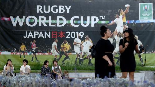 Coupe du monde de rugby : comment le ballon ovale tente de sortir de la mêlée au Japon
