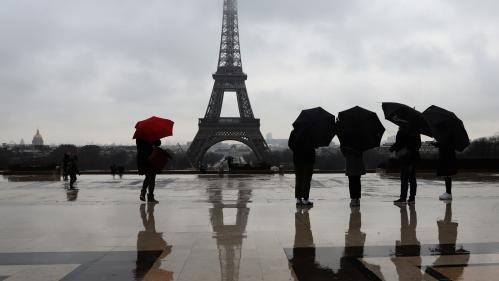 Météo : pourquoi la pluie de ce week-end ne va pas régler le problème de la sécheresse