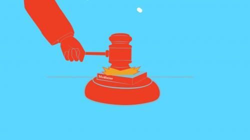 VIDEO. Mediator : les cinq chiffres d'un procès hors norme