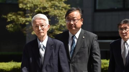 Catastrophe de Fukushima : trois ex-dirigeants de Tepco, exploitant de la centrale nucléaire, ont été acquittés