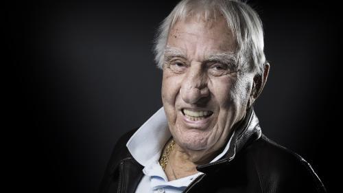 L'acteur Charles Gérard, grand complice de Jean-Paul Belmondo, est mort à l'âge de 96 ans