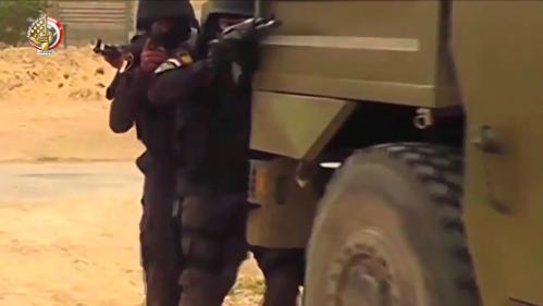 Ventes d'armes : du matériel français est utilisé dans des pays où les droits de l'Homme sont bafoués FrenchArms   https://www.francetvinfo.fr/monde/afrique/video-ventes-de-materiel-militaire-quand-la-strategie-francaise-se-heurte-aux-droits-de-l-homme_36