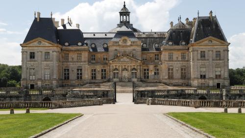 Les propriétaires du château de Vaux-le-Vicomte séquestrés et volés, le montant du préjudice financier estimé à deux millions d'euros