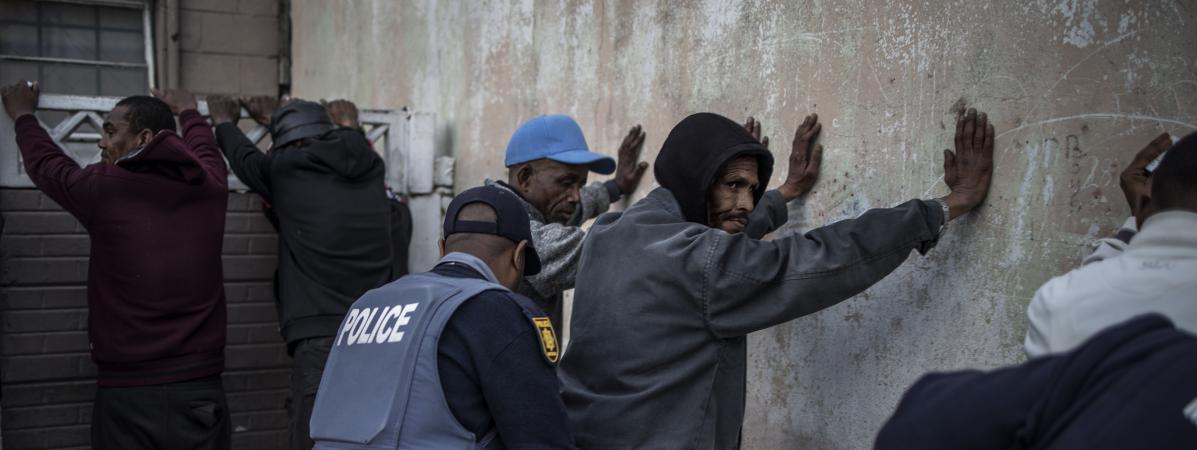 L'Afrique de l'Est, nouvelle porte d'entrée de l'héroïne afghane vers l'Europe