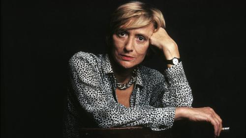 """Un roman inédit de Françoise Sagan, """"Les quatre coins du coeur"""", en librairie"""