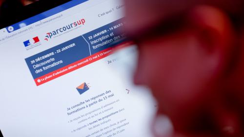 Parcoursup : 1 175 bacheliers sans affectation à l'issue de la procédure