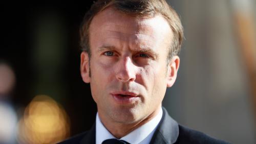 """Manifestations de samedi : Emmanuel Macron appelle au """"calme"""" pour les Journées du patrimoine"""