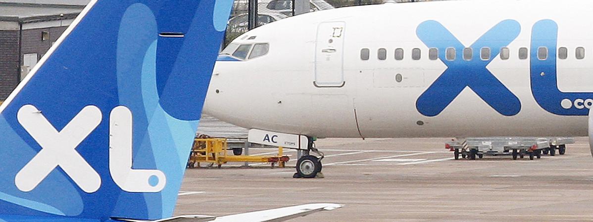 Le brief éco. Après Aigle Azur, XL Airways clouée au sol à son tour