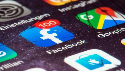 Facebook suspend des dizaines de milliers d'applications qui posent potentiellement un risque en termes de respect de la vie privée
