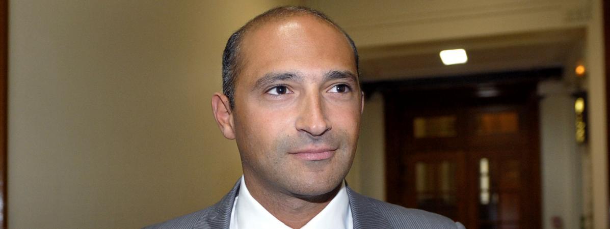 Le fils de Laurent Fabius condamné à 75 000 euros d'amende pour faux, usage de faux et escroquerie
