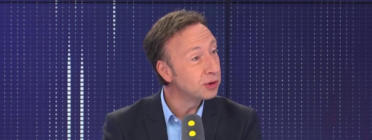 """VIDÉO. PMA : """"En France, on est le seul pays où cela pose problème"""", regrette Stéphane Bern"""