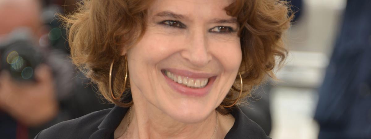 Culture : rencontre avec Fanny Ardant aux Arènes de Lutèce