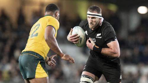 DIRECT. Mondial de rugby : suivez le choc entre la Nouvelle-Zélande et l'Afrique du Sud