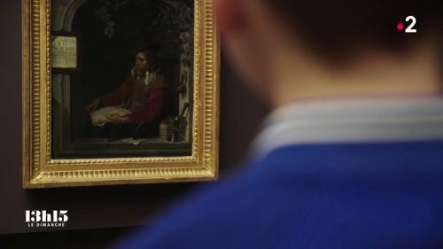 """VIDEO. """"Je dois tout à l'école de la République"""", affirme le président du Louvre qu'il a découvert avec sa classe de sixième"""