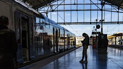 Grève à la SNCF : deux Intercités sur cinq, trois TER sur cinq et un Transilien sur deux