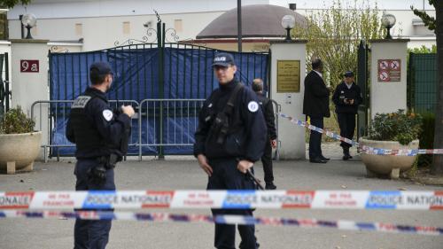 """Mosquée de Colmar : les motivation du conducteur qui a foncé sur la mosquée de Colmar restent """"inconnues"""""""