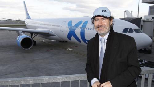 """XL Airways en appelle à un rapprochement avec Air France : """"Sinon, on s'arrêtera dans quatre jours"""", s'alarme son PDG"""