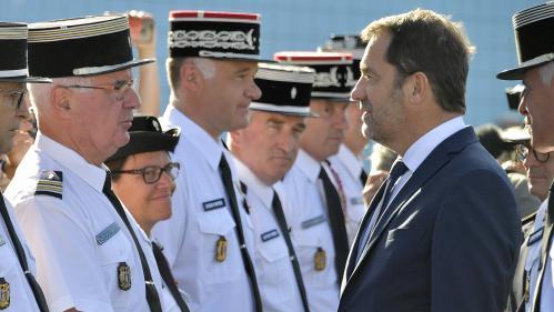 Déçus par le discours de Castaner, les pompiers souhaitent que Macron tranche