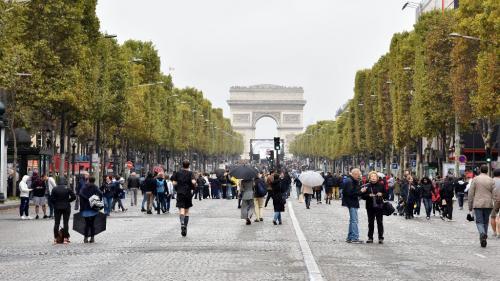 Véhicules interdits, moyens de transport alternatifs… Ce qu'il faut savoir de ce dimanche sans voiture à Paris