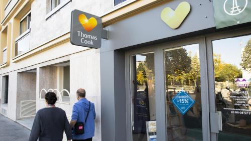 """""""À notre arrivée, on ne nous a pas laissé entrer dans notre hôtel"""" : les clients de Thomas Cook en voyage à l'étranger dans l'attente et l'incertitude"""