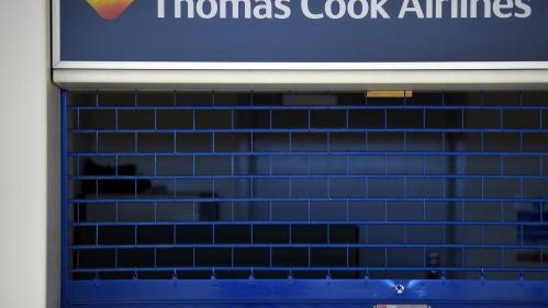 Comment le voyagiste Thomas Cook s'est retrouvé en situation de faillite