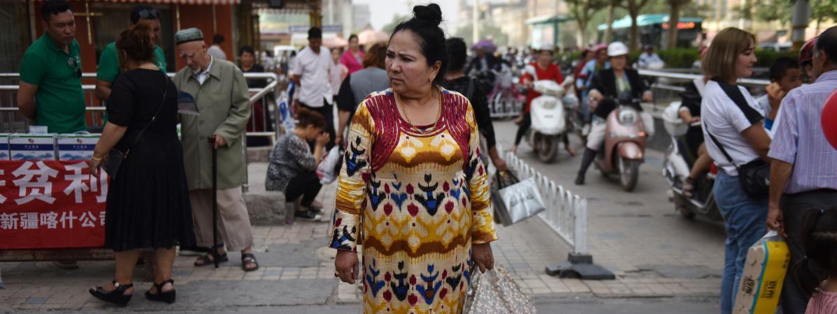 Une vidéo sur les Ouïghours met la Chine face à ses contradictions sur la répression au Xinjiang