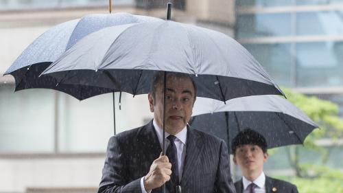 Carlos Ghosn interdit pendant dix ans de diriger toute entreprise américaine cotée en Bourse
