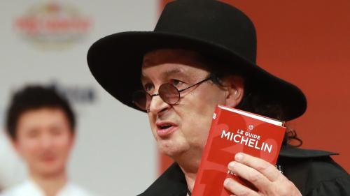 Après la perte de sa troisième étoile, le chef Marc Veyrat attaque le Guide Michelin en justice