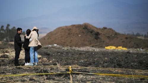 Crashs des 737 MAX : Boeing propose 144 500 dollars à chaque famille de victimes