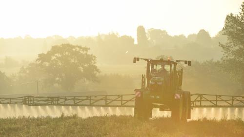 Eurozapping : les agriculteurs hollandais en colère