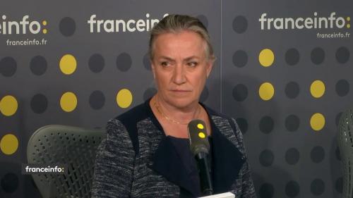 """VIDEO. Le procès du Mediator va permettre """"de voir la faillite du monde médical et sa collusion avec les industriels"""", espère Irène Frachon"""